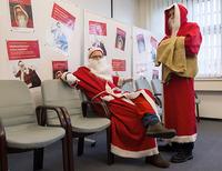 Santa Claus vor dem Aus?