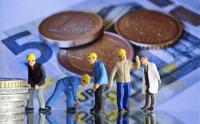 Gewerkschaftsbund fordert höheren Mindestlohn