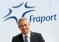 Fraport-Chef kritisiert hohe Tarifforderungen