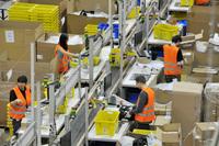 Amazon will in Deutschland mehr als 2800 Stellen schaffen