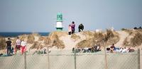 Ein Urlaubsknigge für Strandbesucher