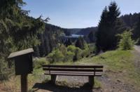 Weite Bergwiesen und stille Wälder