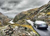 Per E-Mietwagen umweltfreundlich durch Norwegen cruisen