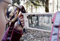Deutschlands erster  digitaler Waldlehrpfad