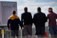 Opel startet Kurzarbeit im Stammwerk