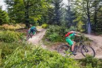 Neuer Top-Hotspot für Deutschlands Mountainbiker