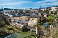 Quer durch Luxemburg zum Nulltarif