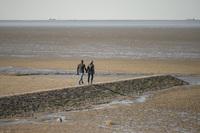 Cuxhaven schließt die Strände