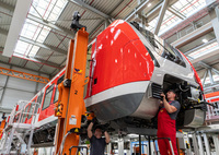 Bombardier droht die nächste Sparrunde