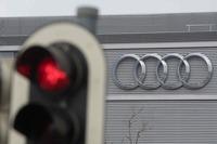 Produktionsstopp im Audi-Stammwerk Ingolstadt
