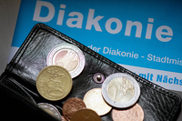 150 000 Beschäftigte der Diakonie bekommen mehr Geld