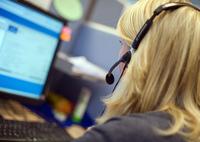 Viele Beschäftigte fühlen sich durch Störungen im Job gestresst