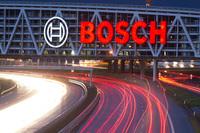 Standortsicherung für Bosch in Bamberg