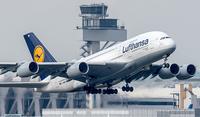 Streiks bei Lufthansa vom Tisch