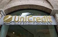 Unicredit streicht 8000 Stellen