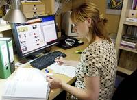 Frauen dürfen seltener ins Home-Office wechseln