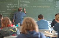 Lehrermangel und Lehrerüberschuss gleichzeitig